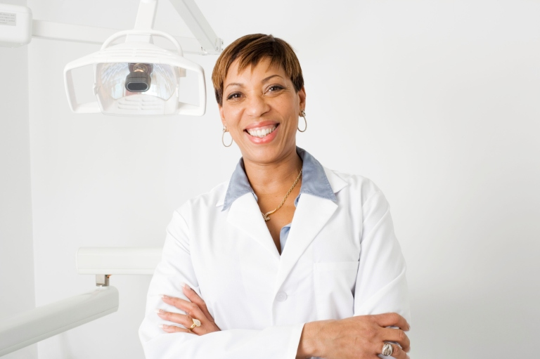 dental contractors accounting